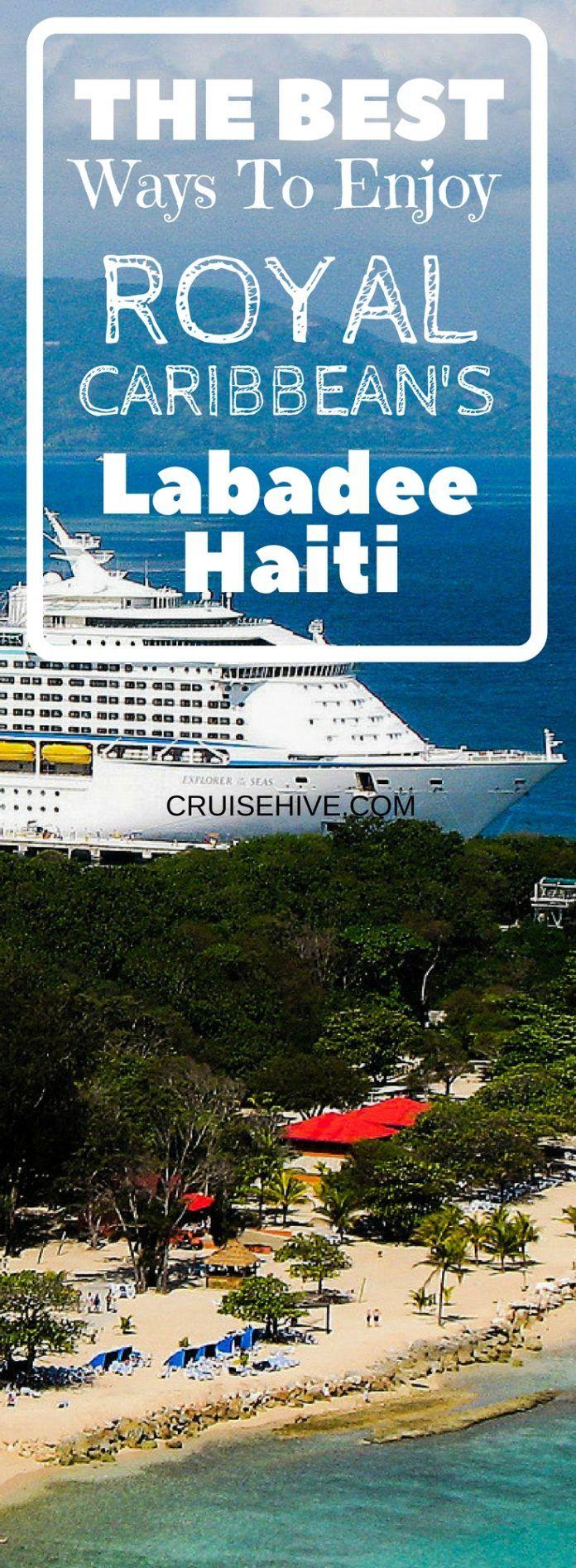 The Best Ways to Enjoy Royal Caribbean s Labadee Haiti
