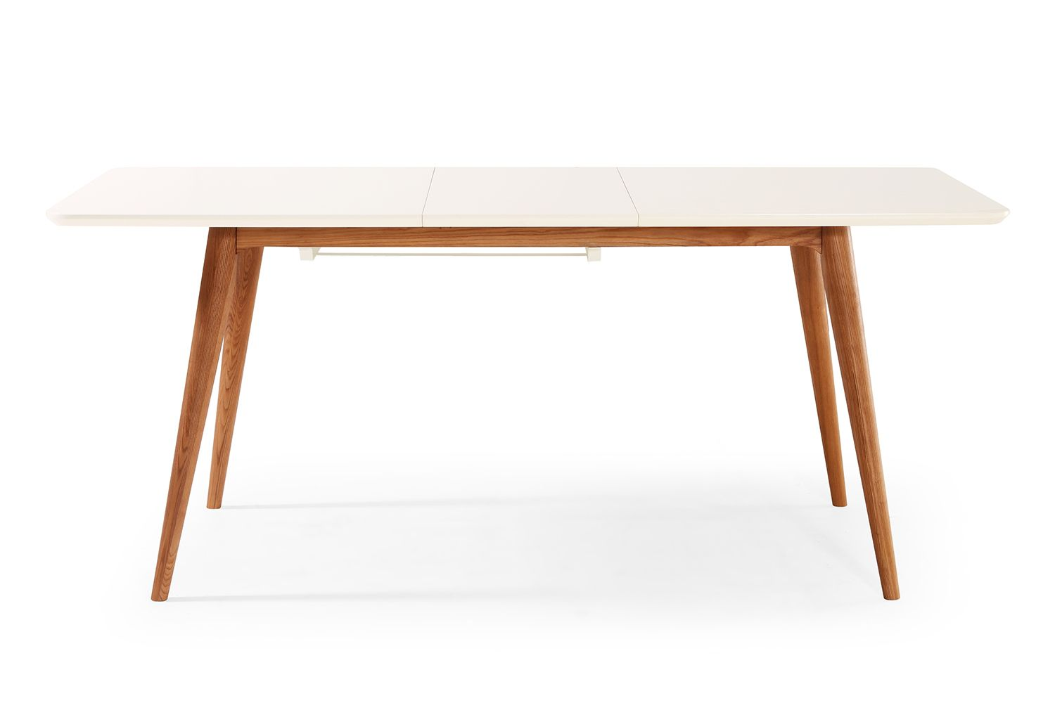 Table De Salle A Manger Extensible Bale Wyna Dewarens Table De Salle A Manger Extensible Table Salle A Manger Table A Manger Design