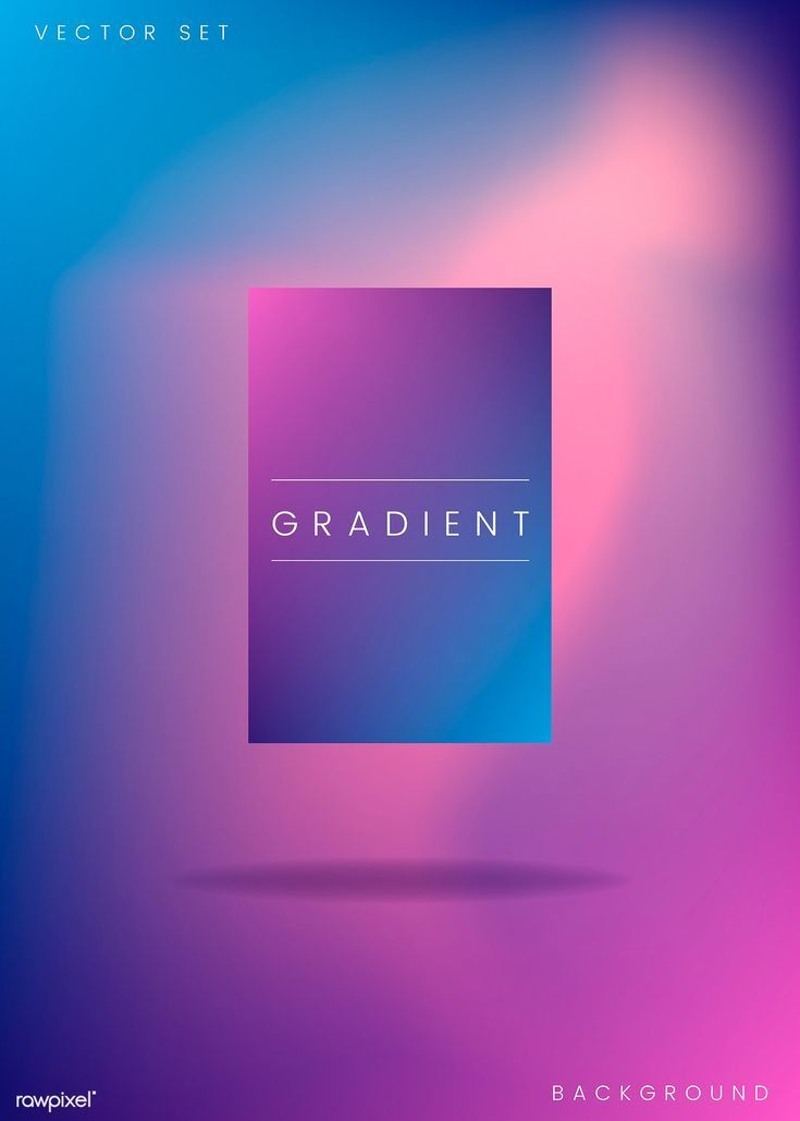 Blue gradient poster template vector   premium image by rawpixel.com #vector #vectoart #digitalpainting #digitalartist #garphicdesign #sketch #digitaldrawing #doodle #illustrator #digitalillustration #modernart #frame
