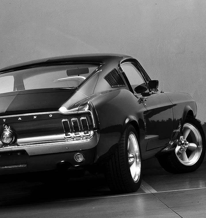 Pin By Cilajet On Dream Cars Mustang Cars Ford Classic Cars