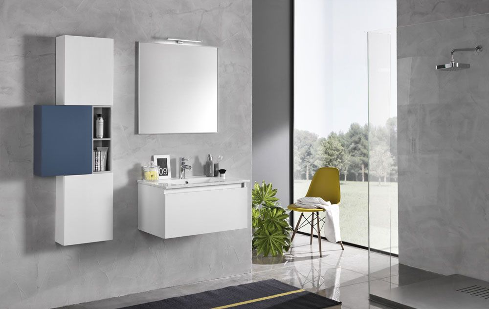 Tft Arredo Bagno Ib15 O1 O5014 Bathroom Furniture Pinterest