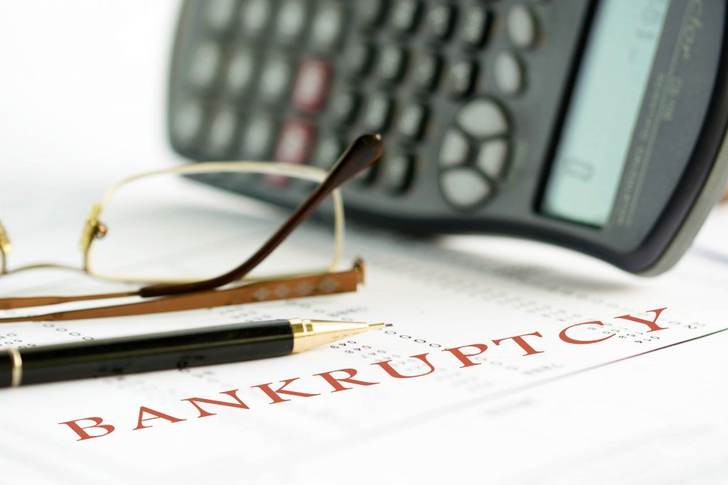 Many people are concerned if they file for bankruptcy