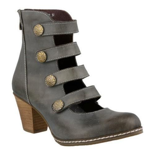 7ac0d800539 Women's L'Artiste by Spring Step Anchor Bootie | Clothing | Spring ...