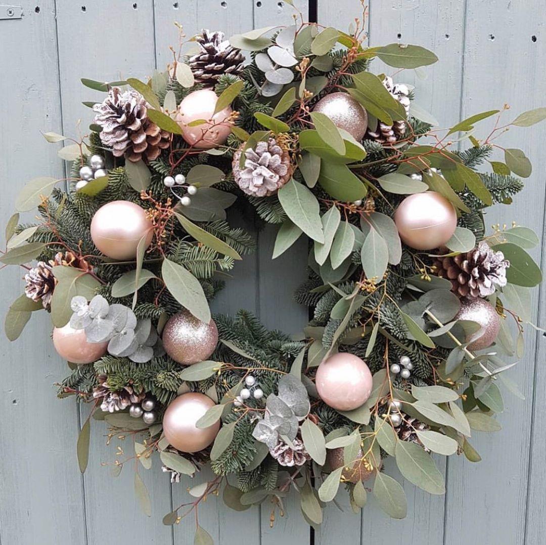 Photo of 50 DIY Christmas Wreath Ideas On A Budget