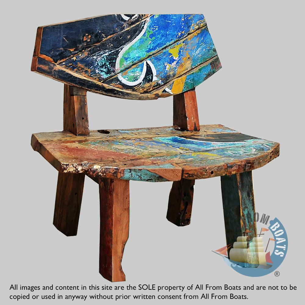 Bali Boat Sofas Are Made From Recycled Reclaimed Boat Wood From Bali Boats Bali Boat Wood Wholesale