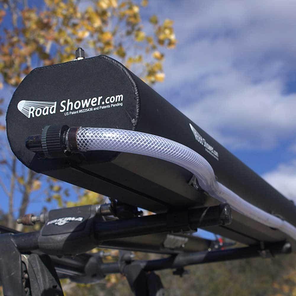 Road Shower Solar shower, Camping shower
