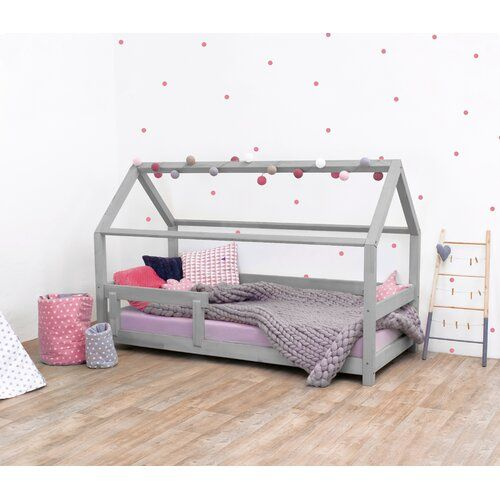 Garrett Tery House Bed Isabelle Max Size 80 X 180 Cm Colour