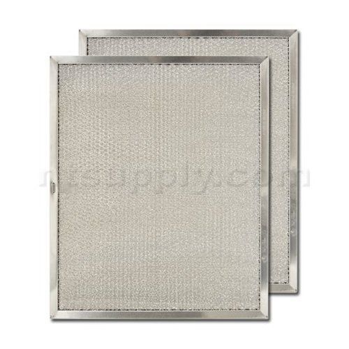 Broan Model Bps1fa30 Range Hood Filter 11 3 4 X 14 1 4 X 3 8 Bps1fa30 Range Hood Accessories Package Contains 2 Fil Range Hood Filters Broan Range Hood
