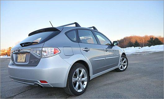 Impreza Outback A Gripping Ride Impreza Subaru Impreza Sport Subaru Outback