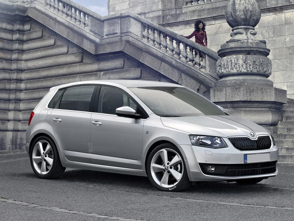 Pin By Recondition Engines On Skoda Skoda Fabia Cars Automobile