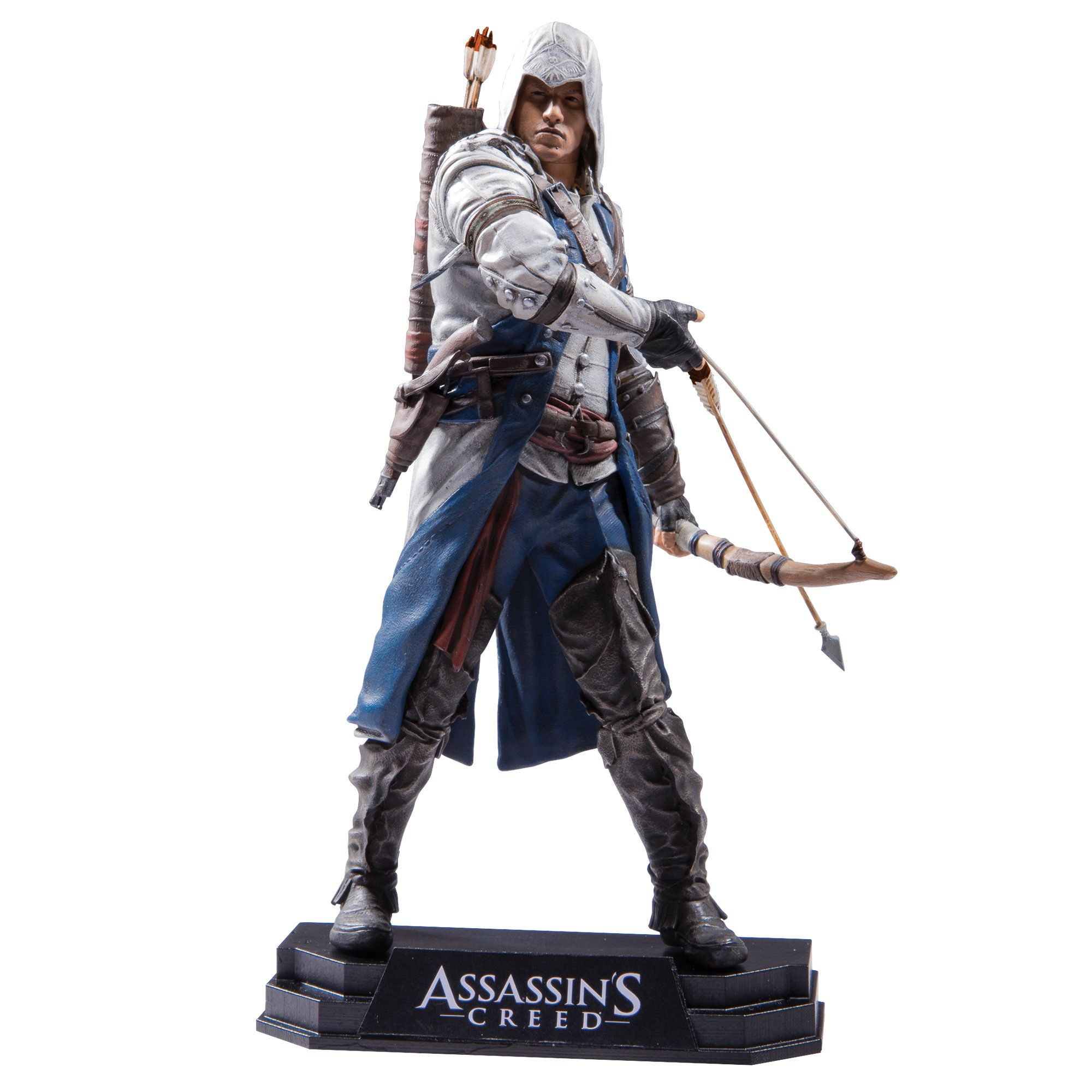 Assassin Creed Series 5 Connor Revolution Action Figure MCFARLANE TOYS