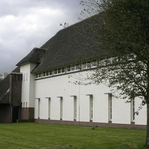 Fabritiusschool aan de Fabritiuslaan in Hilversum ...