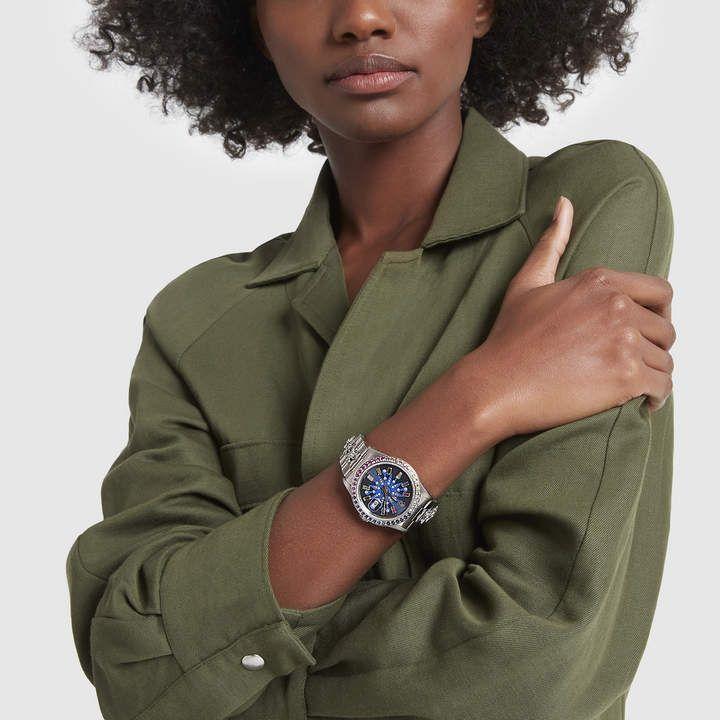 36MM Datejust Galaxy Rolex Watch #rolexwatches