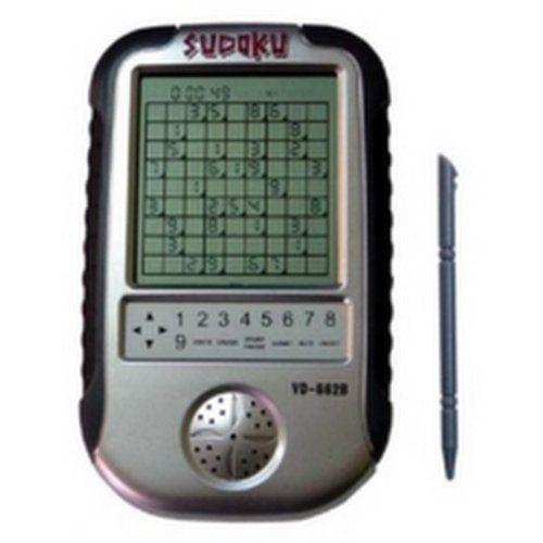 Sudoku Electronic Handheld Game