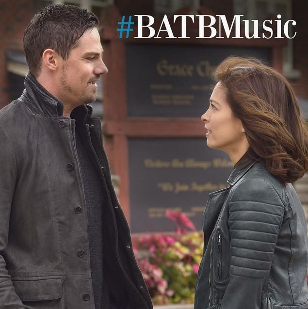 Beauty and the Beast ‏@cwbatb Jul 21  Looking for a new summer playlist? Check out the music from #BATB season 3: http://cwtv.com/music