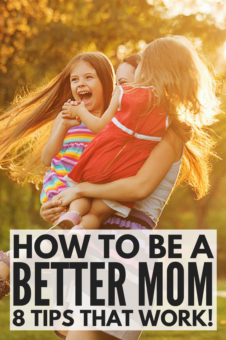 8 ways to REALLY help a young mom