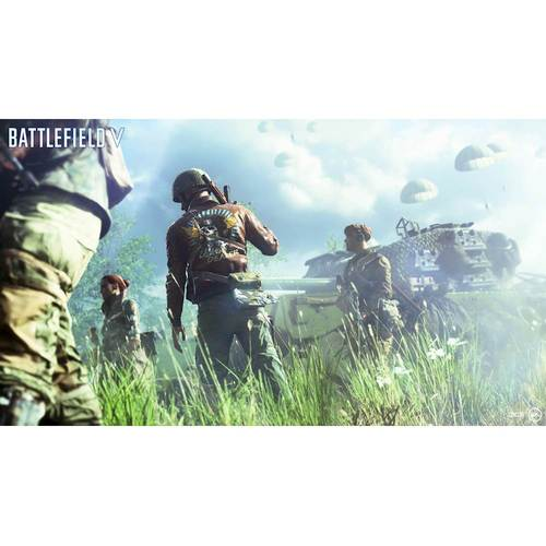 Battlefield V Standard Edition Windows 37244 Battlefield Games