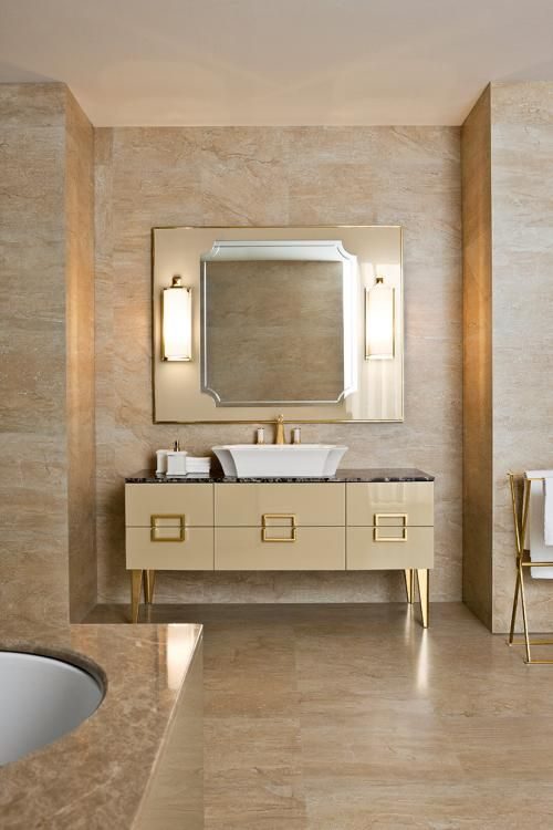 Oasis Daphne collection by Oasis #modernpowderrooms