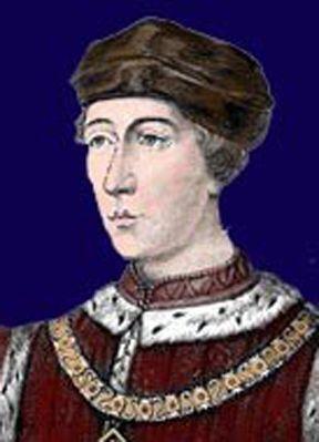 Henry, 3rd Earl of Lancaster(c...