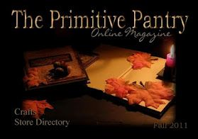 Free Online-Downloadable Mag.-The Primitive Pantry
