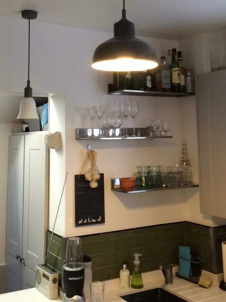 DIY Victorian Kitchen Design and Upgrade | Victorian ...
