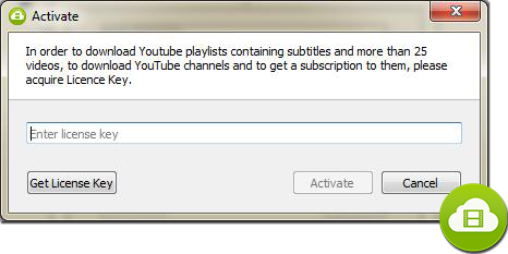 4k Video Downloader License Key To Activate 4k Video Video Tech Hacks
