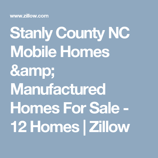 Stanly County Nc Mobile Homes Manufactured Homes For Sale 12