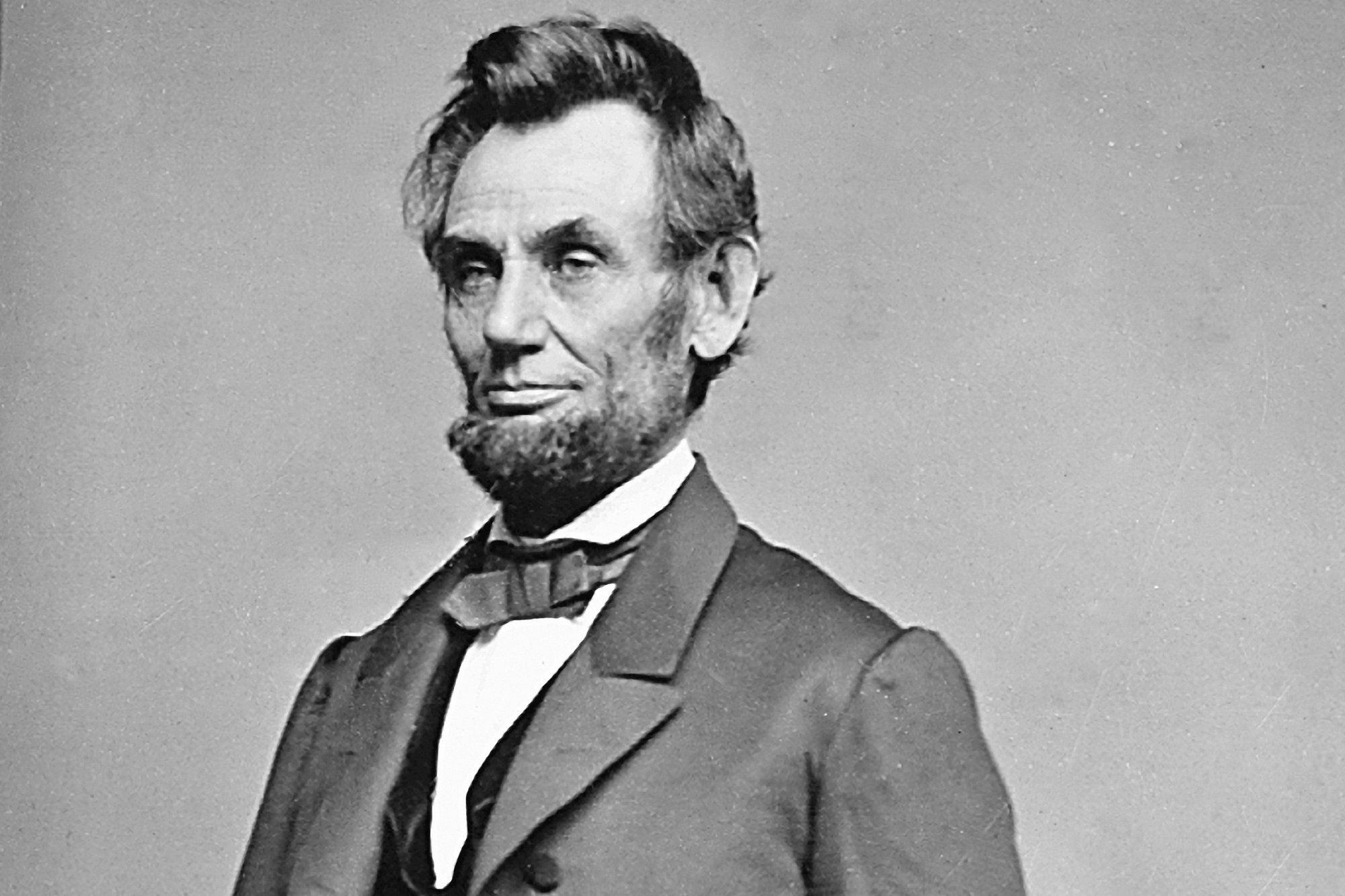 Abraham Lincoln Biographie