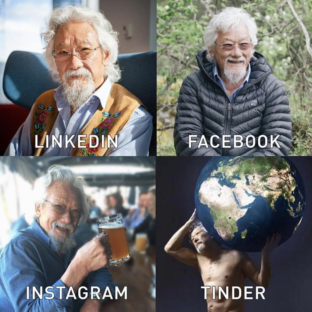 David Suzuki Foundation Davidsuzukifdn Instagram Photos And Videos David Suzuki Instagram Photo And Video