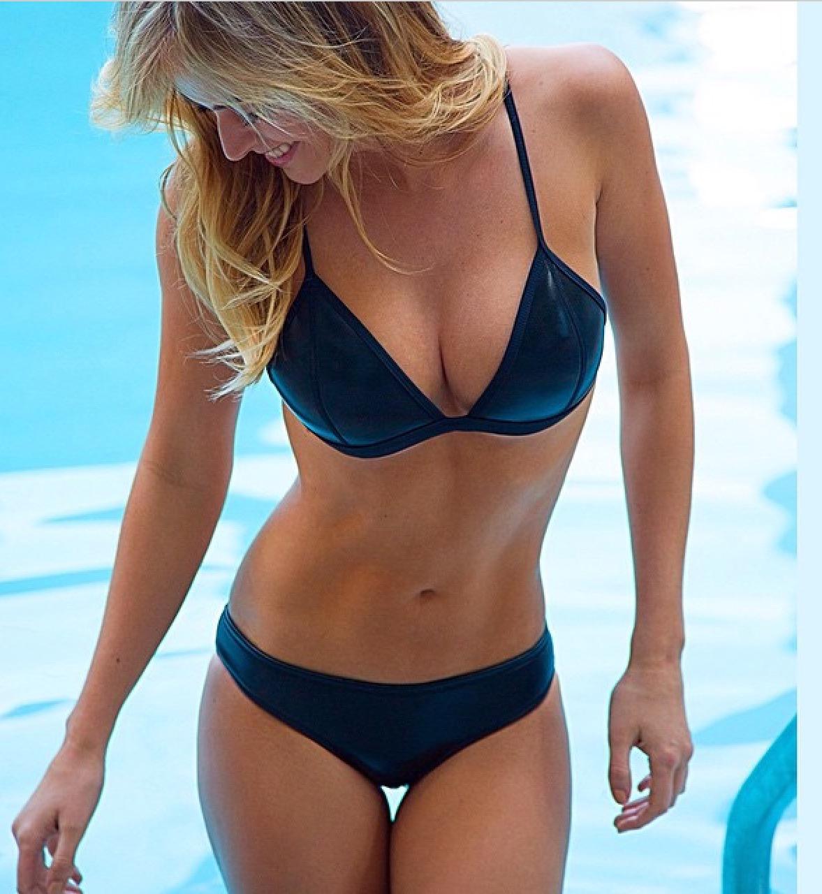 Celebrity Nicolette Robinson nudes (15 photo), Ass, Bikini, Selfie, cleavage 2015