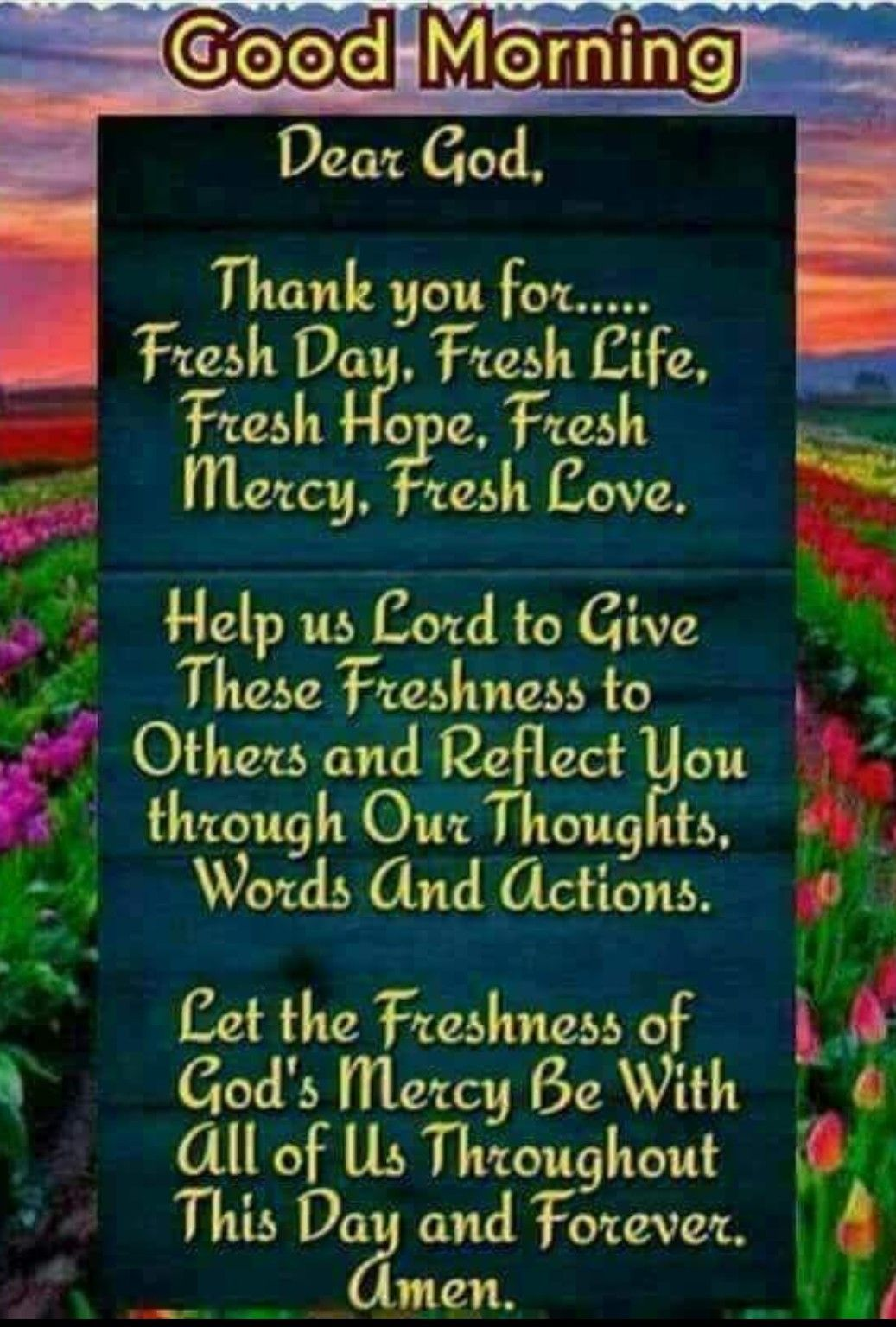 Pin by Summer Smart on BLESSINGS MORNINGS in 2020 (With