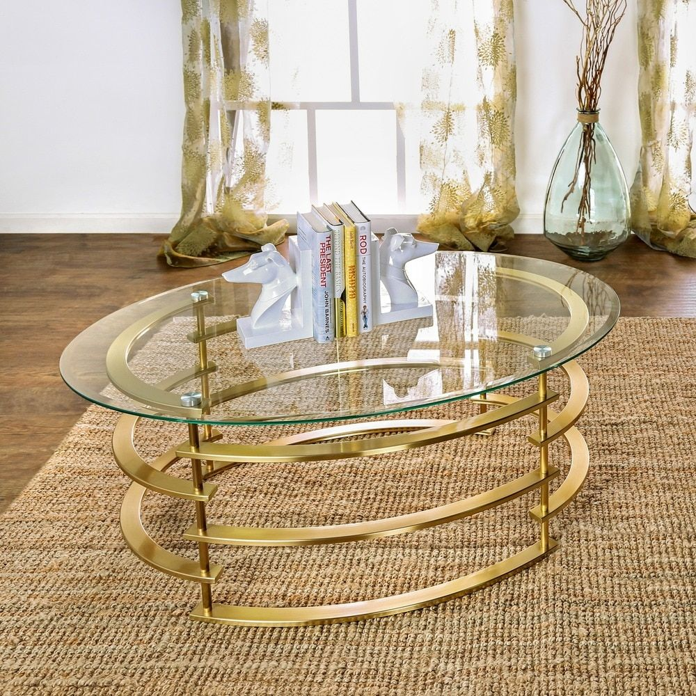 Overstock Com Online Shopping Bedding Furniture Electronics Jewelry Clothing More Glass Top Accent Table Glass Coffee Tables Living Room Glass Top Coffee Table
