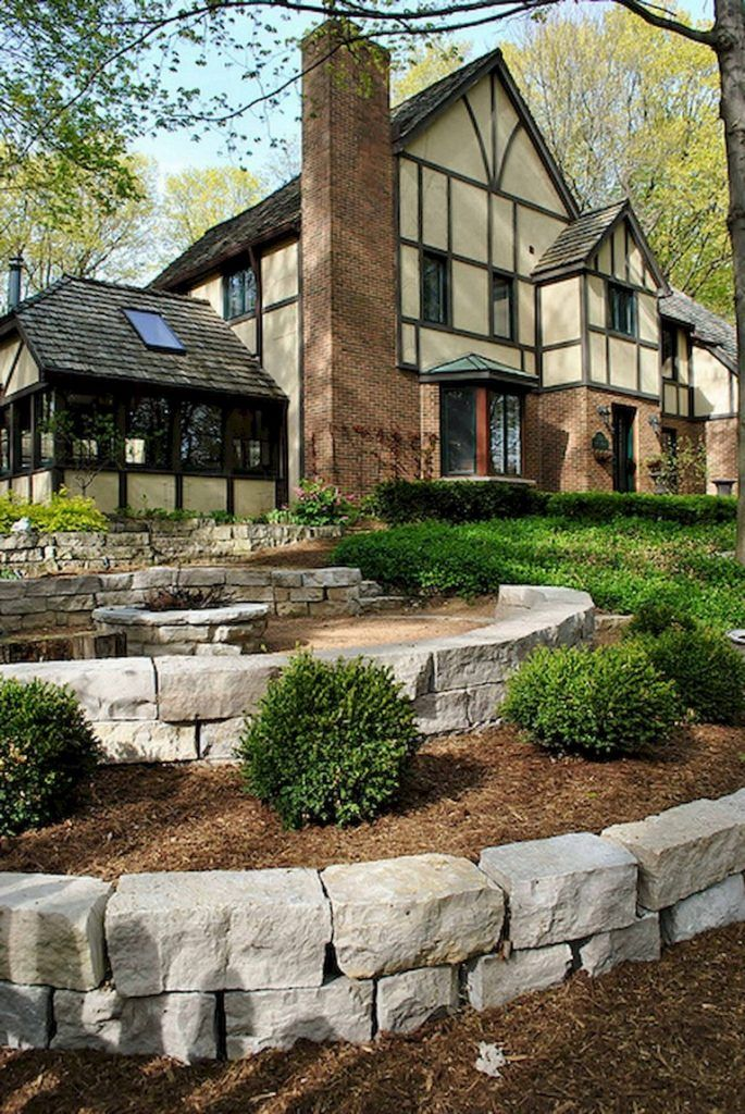 70 Marvelous Front Yard Landscaping Ideas on A Budget ...
