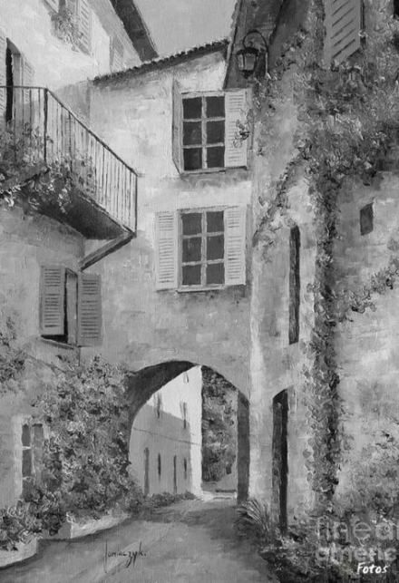 Drawing ideas pencil sketches buildings 67 Ideas drawing is part of Landscape pencil drawings -