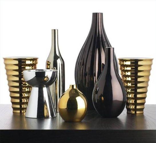 Contemporary Home Accessories Google Search Home Interior Accessories Home Decor Accessories Vases Decor