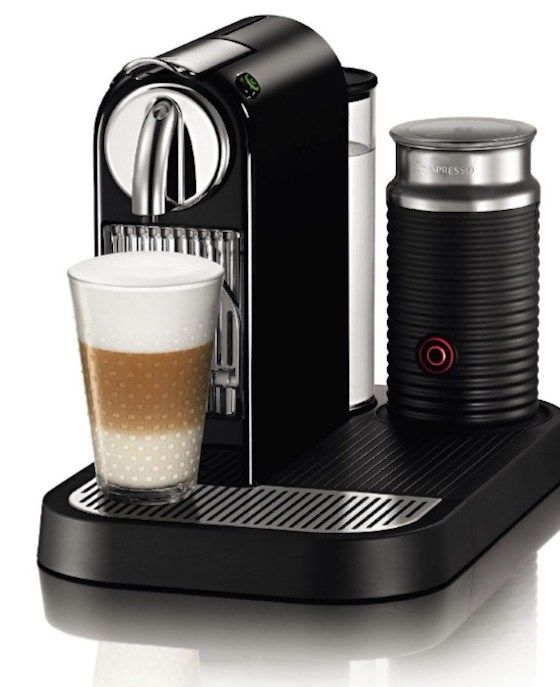 A Comparison Between Nespresso U Pixie And Citiz Which One Is