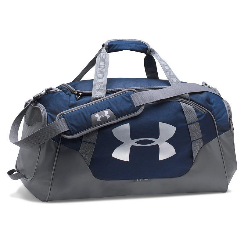 3066cd1ec717 Under Armour Undeniable 3.0 MD Duffel Bag