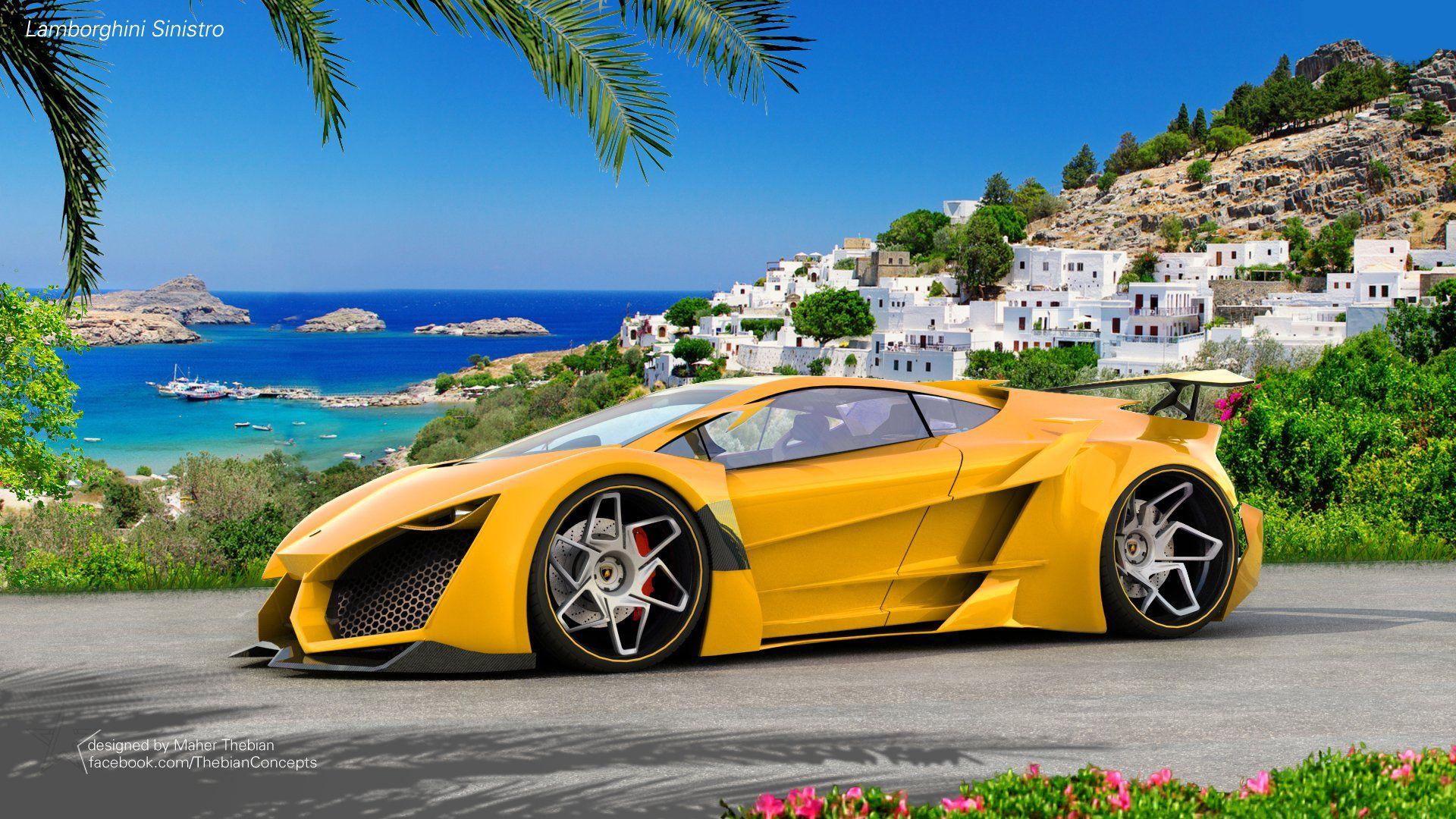 Lamborghini Wallpapers Page Hd Wallpapers Mobil Sport Mobil Keren Mobil