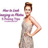 Ask Lauren: How to Look Amazing in Photos