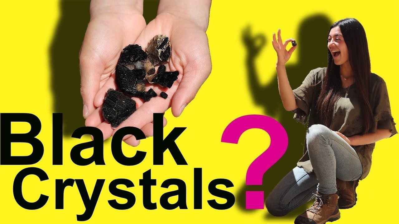 Black Crystals In 2020 Black Crystals Black Tourmaline Crystal Crystals Miss dig 811 was established in 1970 by major michigan utility companies to reduce damages to their underground facilities, prevent injuries, and. pinterest