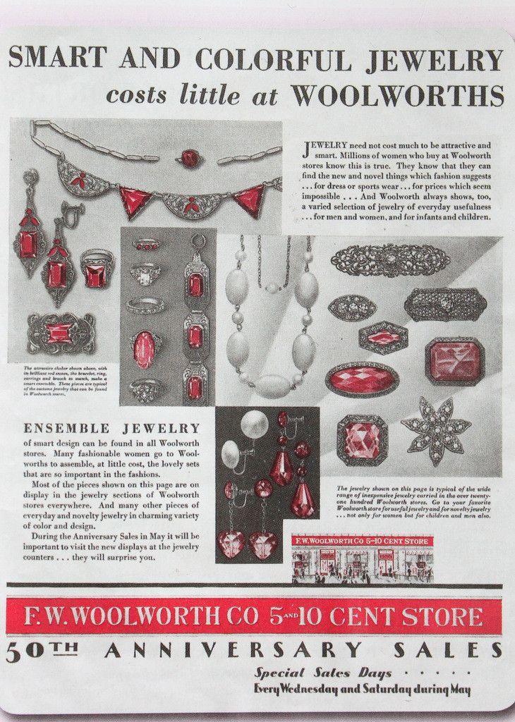 Vintage 1920s Pink Enamel Flapper Necklace | 1920s, Costume ...