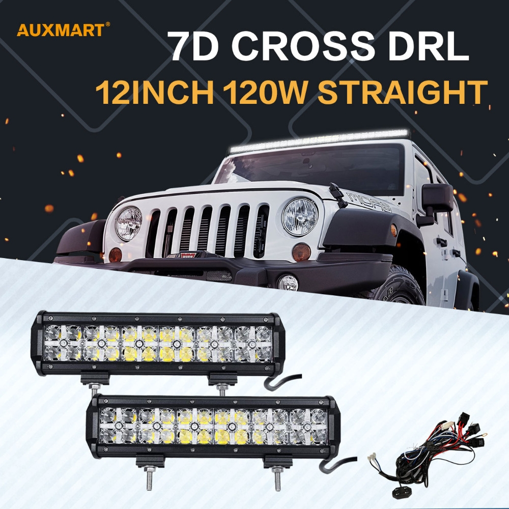 10413 buy here httpali3u8wellsgopt32730075221 cheap light for buy quality lights bar directly from china light led suppliers auxmart lens led light bar spot flood combo drl offroad work light for suv mozeypictures Choice Image