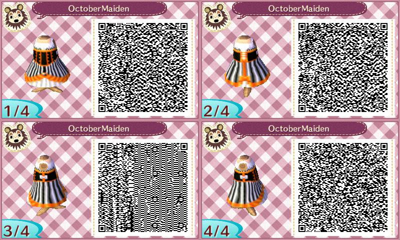 Halloween path part 2 Animal Crossing Paths Pinterest