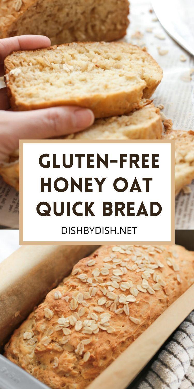 Pin On Gluten Free Bread Recipes