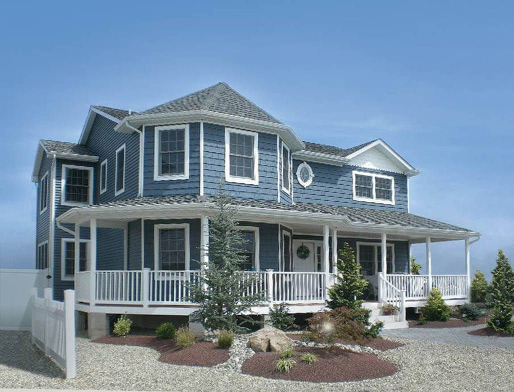Coastal Collection: Coastal Design 6   Westchester Modular Homes, Inc. &  Phoenix Construction Corp.   Coastal Collection Gallery of Home Plans    Pinterest ...