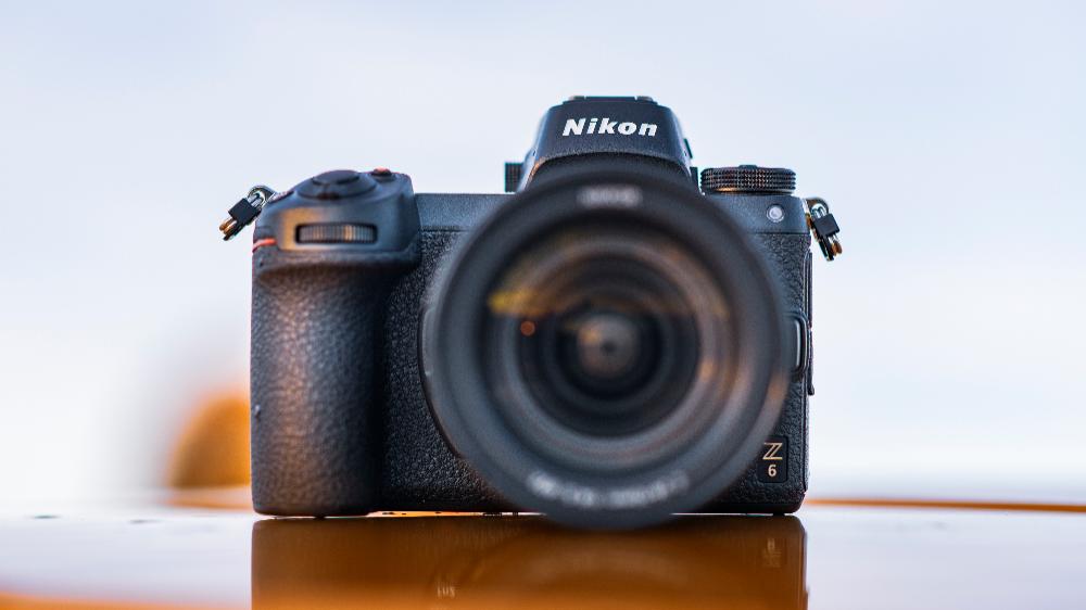 Nikon Z6 Review Best Digital Camera Best Camera Top Camera