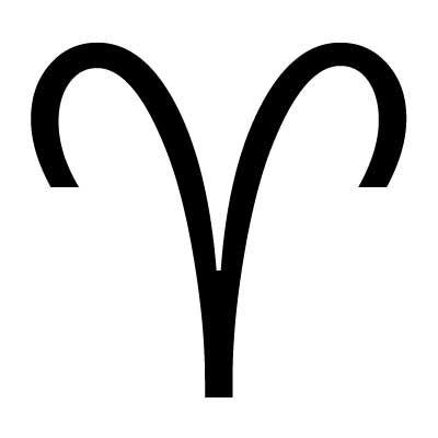 Black And White Zodiac Symbols Copy Paste The Best White 2018