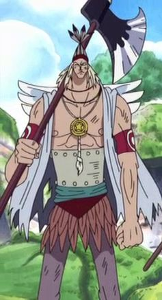 Pin On Anime One Piece