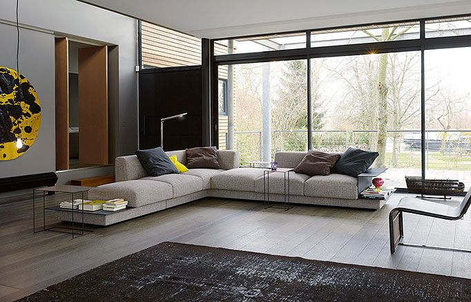 Yuuto Sofa By Walter Knoll Eoos Sofas Pinterest Wohnzimmer