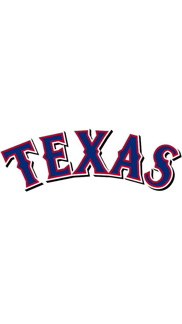 Texas Rangers Baseball Iphone Wallpapers Pinterest Texas Texas Rangers Baseball Texas Rangers Logo Texas Rangers